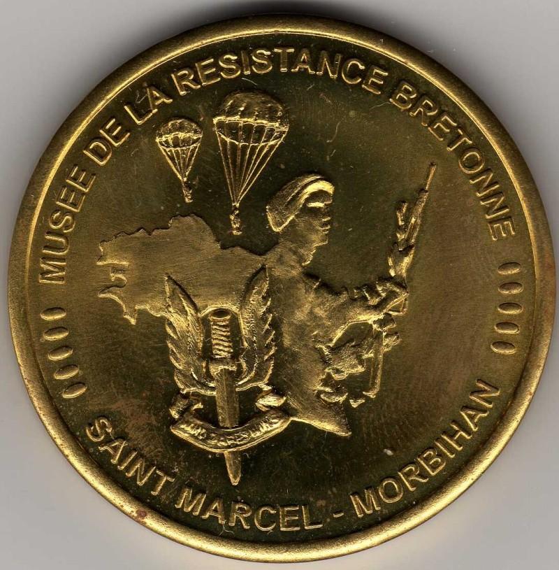 Saint-Marcel (56140) Al03910