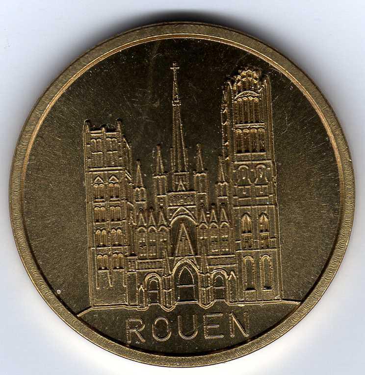 Rouen (76000)  [Armada] Al04510