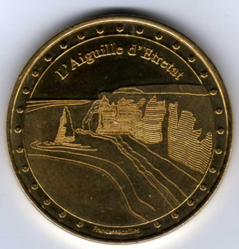 France-Médailles Al06110