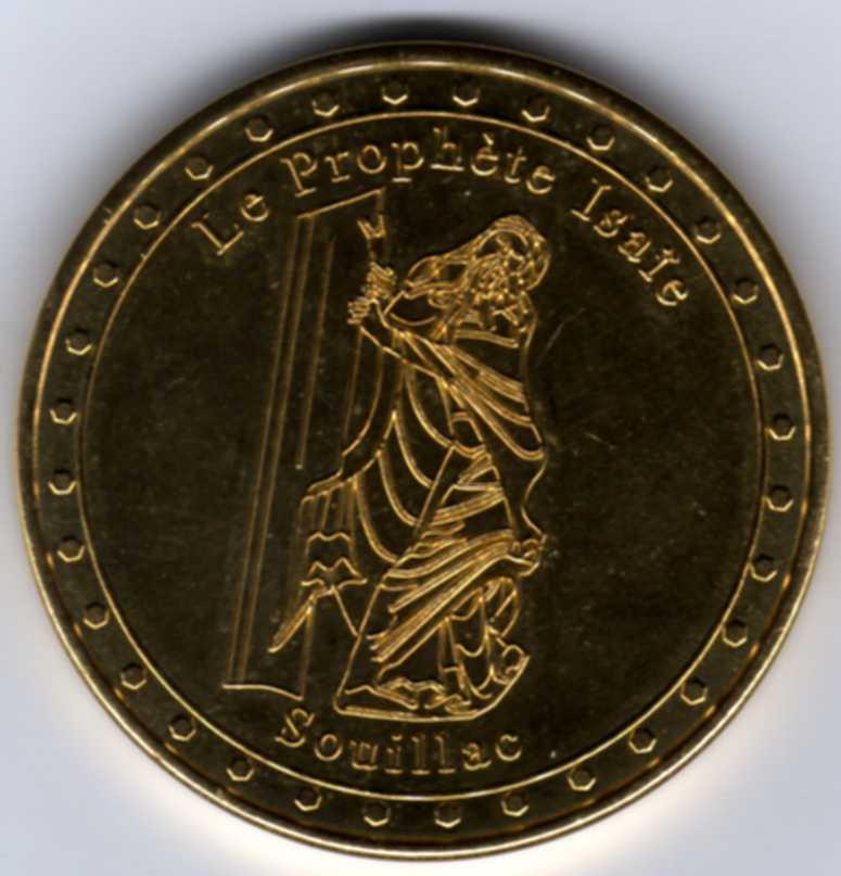 France-Médailles Al07510