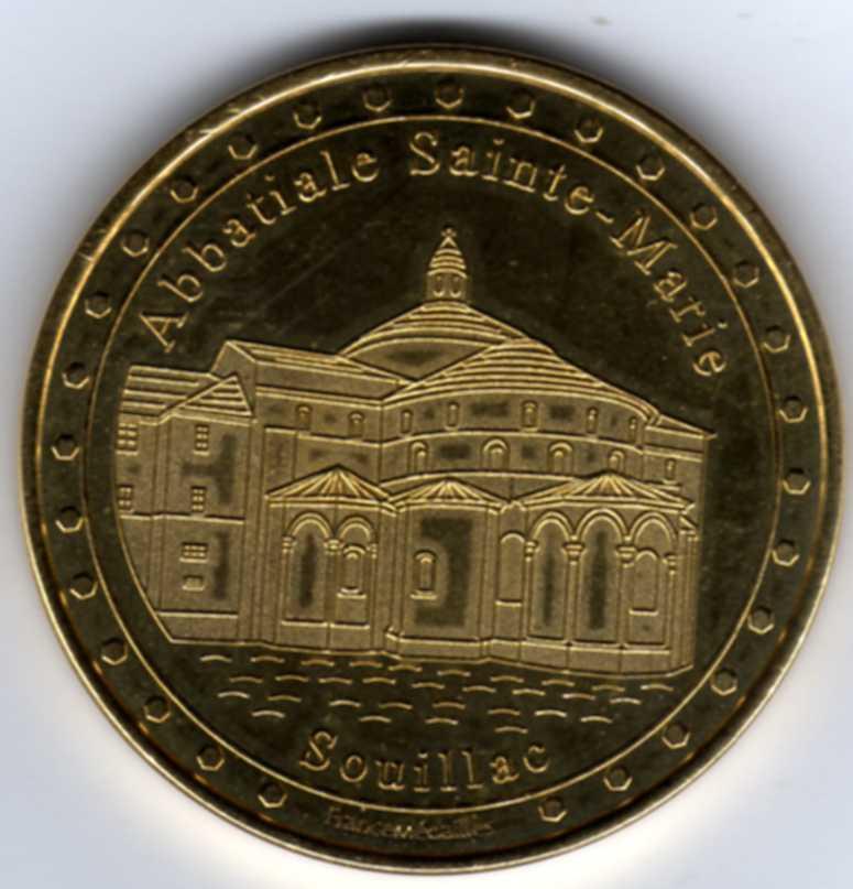 France-Médailles Al07610