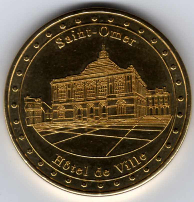 France-Médailles Al08810