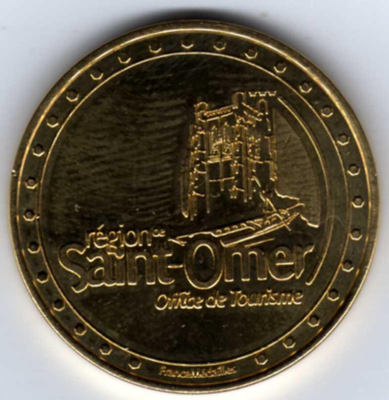 France-Médailles Al08910