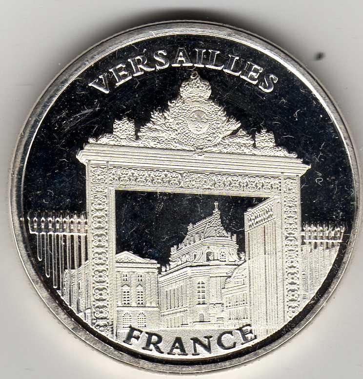 Versailles (78000) Am04810