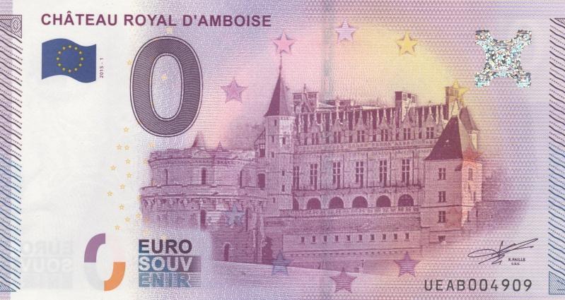 Amboise (37400)  [Clos Lucé] Ambois15