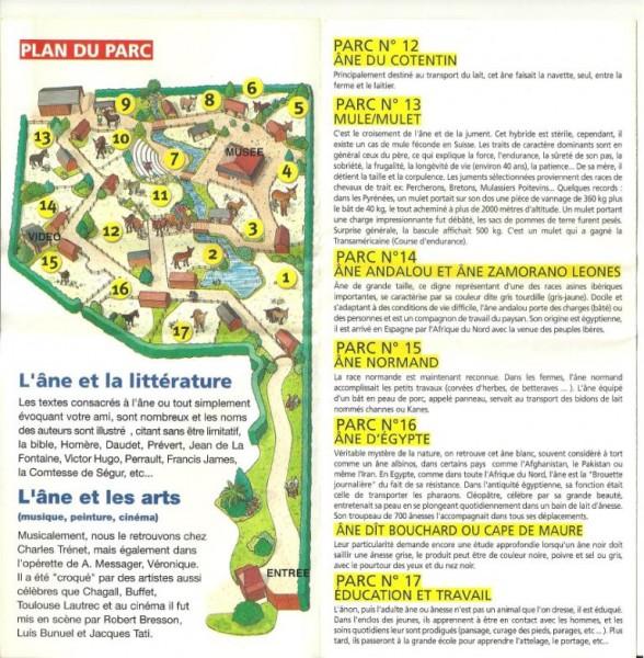 Amboise (37400)  [Clos Lucé  UEAU / UEAB] Ane210