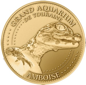 Lussault sur Loire (37400)  [Aquarium de Touraine UEKX] Caiman10