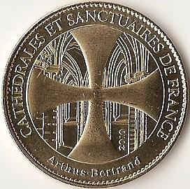 AB Cathédrales et Sanctuaires [France] = 41 D1010