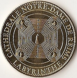 AB Cathédrales et Sanctuaires [France] = 41 D1110