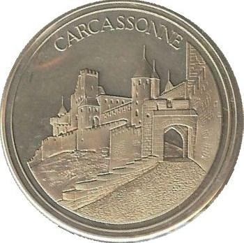Carcassonne (11000)  [UEHY] Dd110