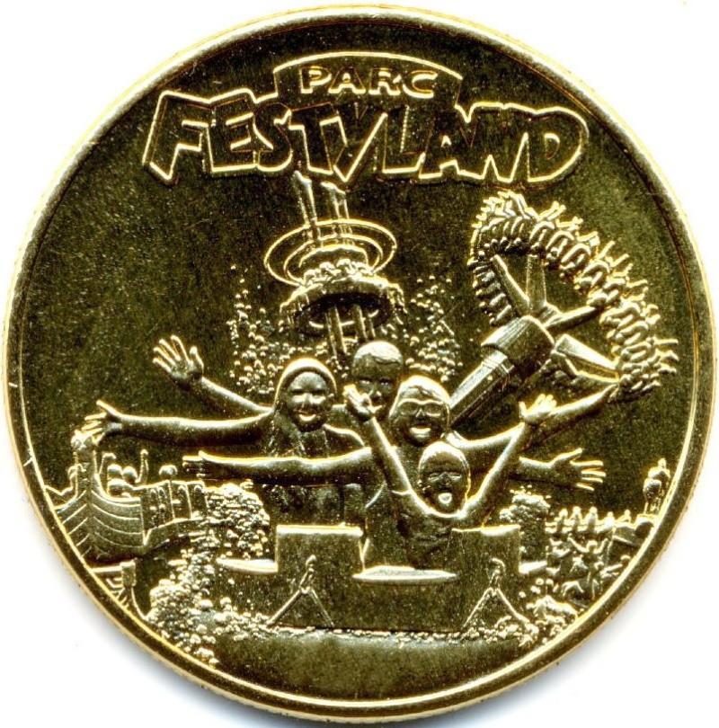 Médailles et Patrimoine (M&P)  = 21 Festyl10