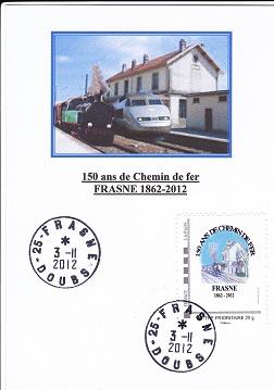 25 - Pontarlier -  Frasne10