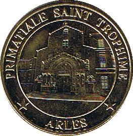 Arles (13200) Gf10