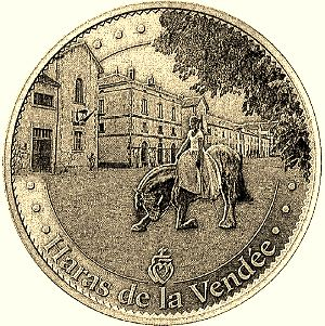 La Roche-sur-Yon (85000) Haras_10