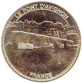 Avignon (84000) Hh1210
