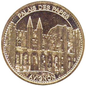 Avignon (84000)  [UEDV] Hh1310