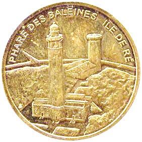 Saint-Clément des Baleines (17590)  [Ile de Ré] Hh310