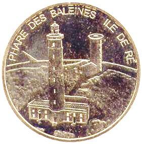 Saint-Clément des Baleines (17590)  [Ile de Ré] Hh410
