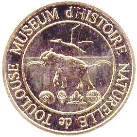 Médailles et Patrimoine = 24 Hh610