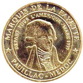 Paulliac (33250) Hh710