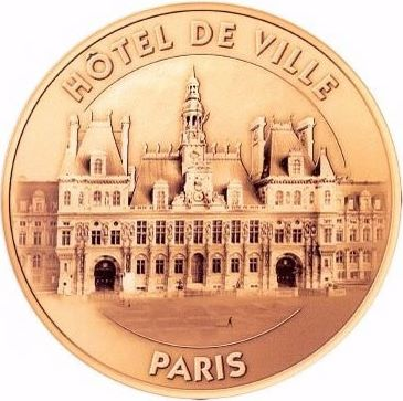 Paris (75004) [Notre-Dame] Hotelv10