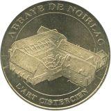 Bruère-Allichamps (18200)  [Abbaye de Noirlac] Jy10