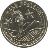 Montpellier (34000)  [Planet Ocean / UEPH] K10