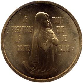 Lourdes (65100)  [UEEM] L110