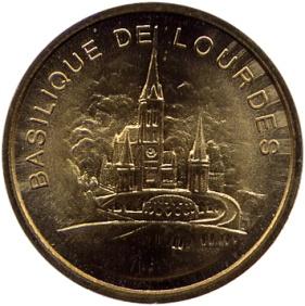 Lourdes (65100)  [UEEM] L410