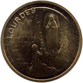 Lourdes (65100)  [UEEM] L710