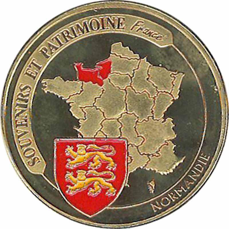 Souvenirs et Patrimoine 34mm  Le-tre11