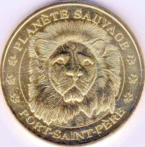 Port Saint Père (44710) [Planète Sauvage / UEFB / UEKT] Lion10