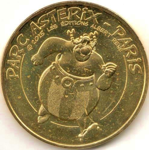 Plailly (60128) [Parc Astérix] Obelix10