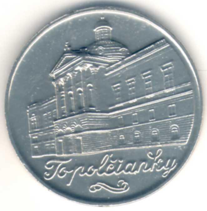 Slovaquie  Pp00410
