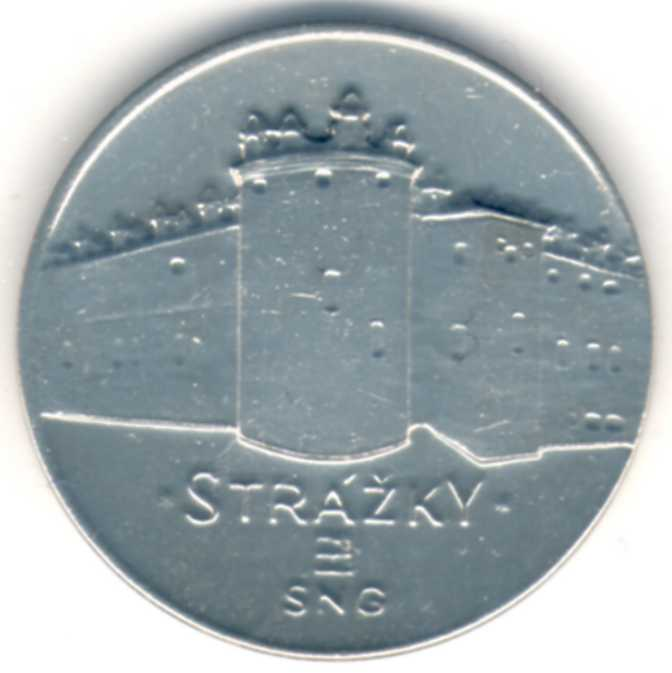 Slovaquie  Pp00810