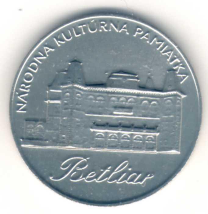 Slovaquie  Pp01010