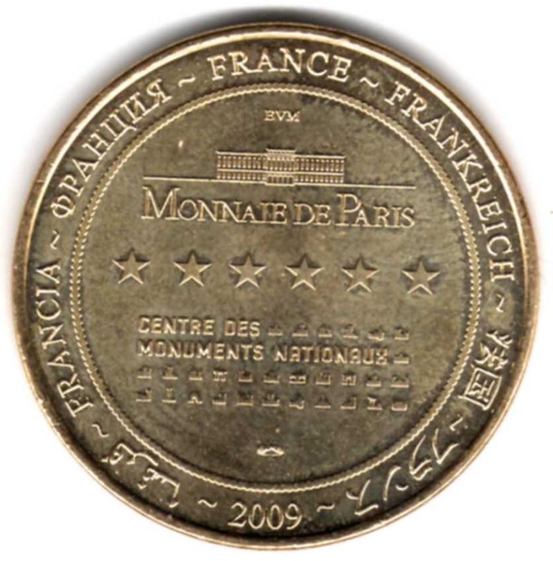 """Groupe """"Centre des Monuments Nationaux"""" Pp03410"""