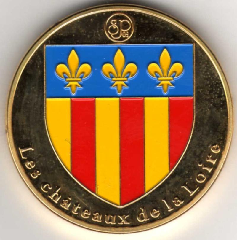 Amboise (37400)  [Clos Lucé] Pp04810