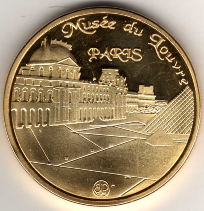Musée du Louvre (75001) Pp05710