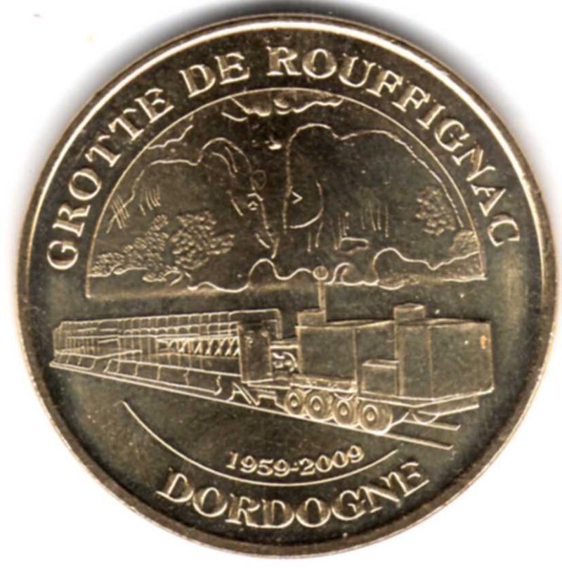 Rouffignac Saint-Cernin-de-Reillac (24580)  {UECU] Pp06410