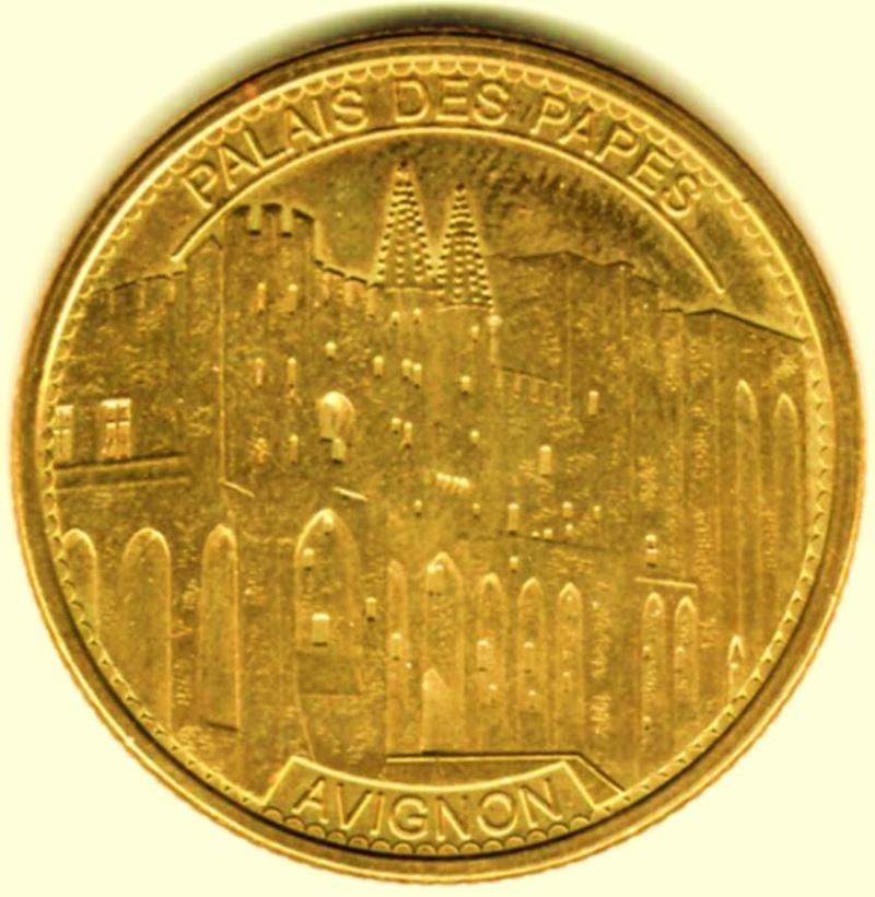 Avignon (84000)  [UEDV] Pp06611