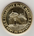 Saint-Rémy-de-Provence (13210)  [Glanum] Q1210