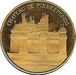 Pierrefonds (60350) Qq210