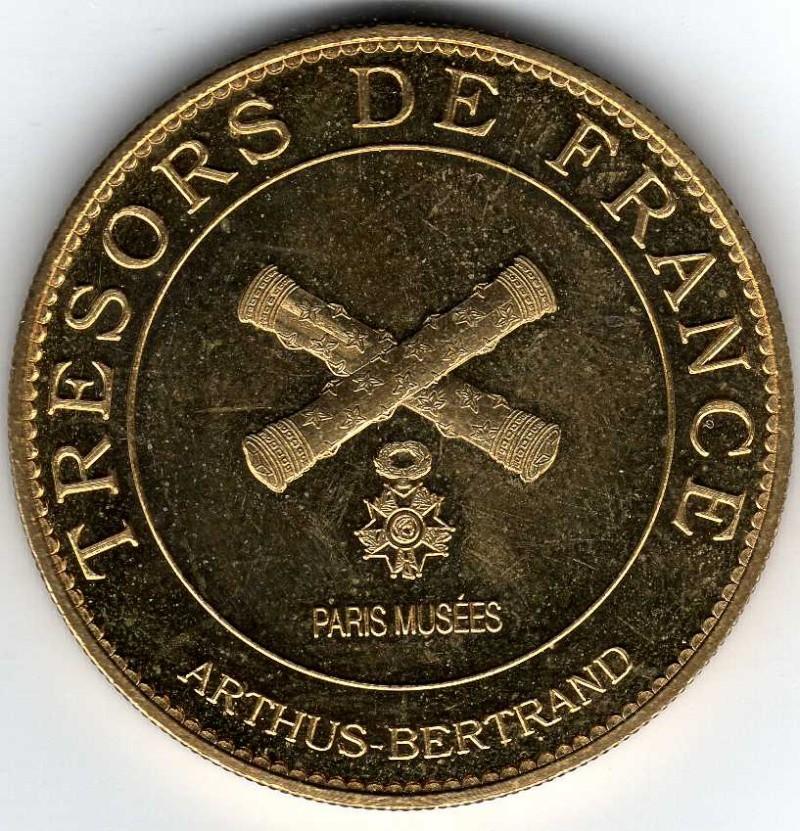 """Groupe """"Paris Musées"""" R01910"""