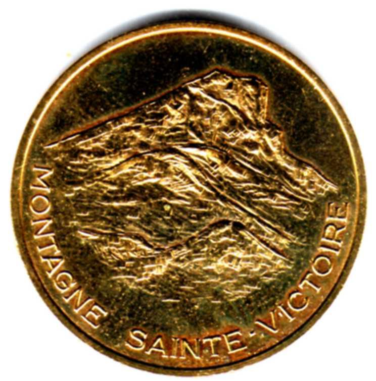 Aix-en-Provence (13100)  [Fouque] R08010