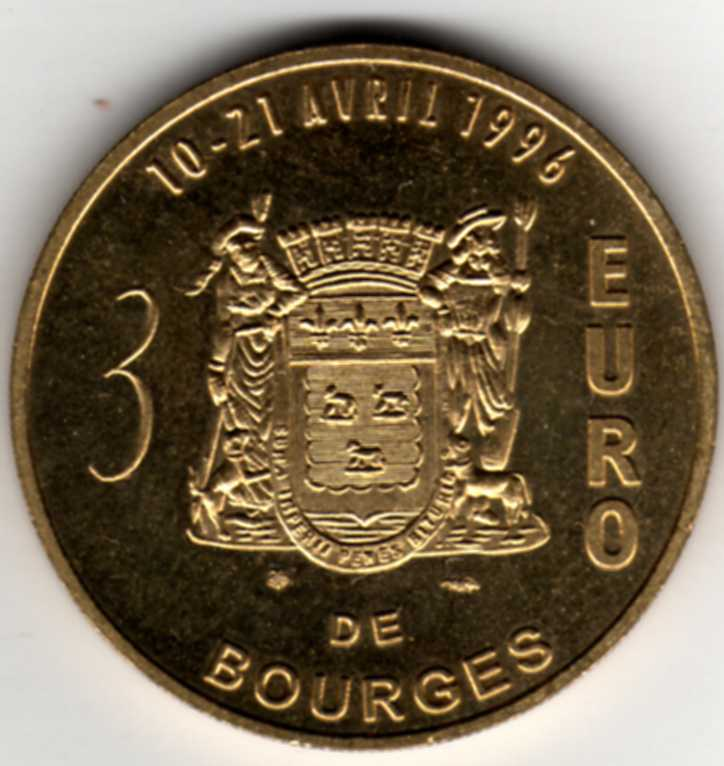 Bourges (18000) R09610