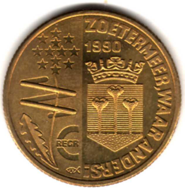 pièces temporaires des villes  R11210