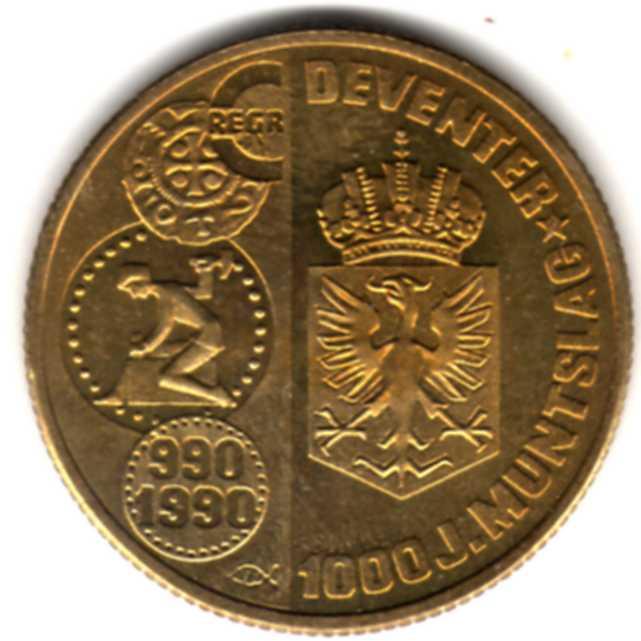pièces temporaires des villes  R11310