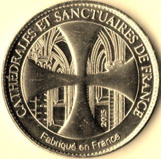 PB Cathédrales et Sanctuaires [France] = 41 Reims12