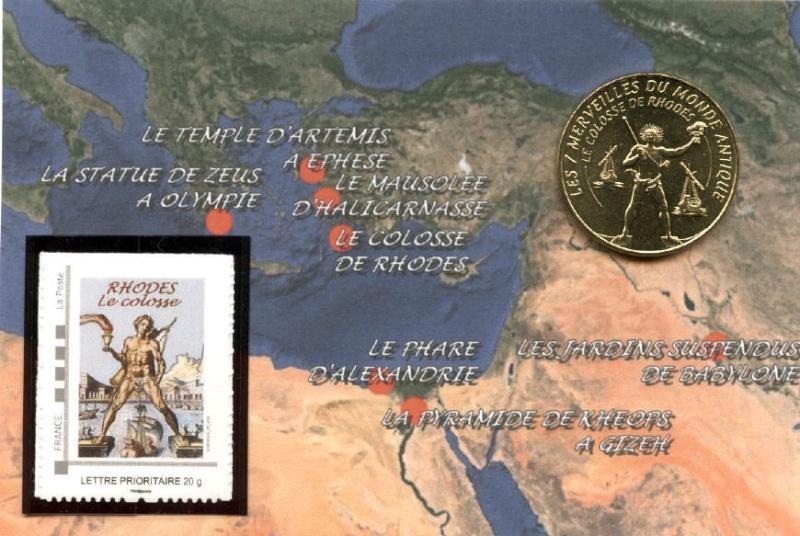 13 - Aubagne Philatélie  Rhodes10